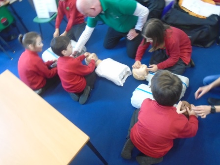 First Aid (9)