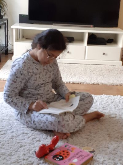 Home Learning (2)