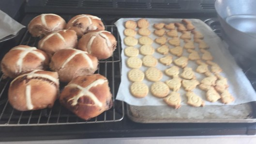 Easter cooking (1)