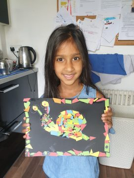 Home learning (8)