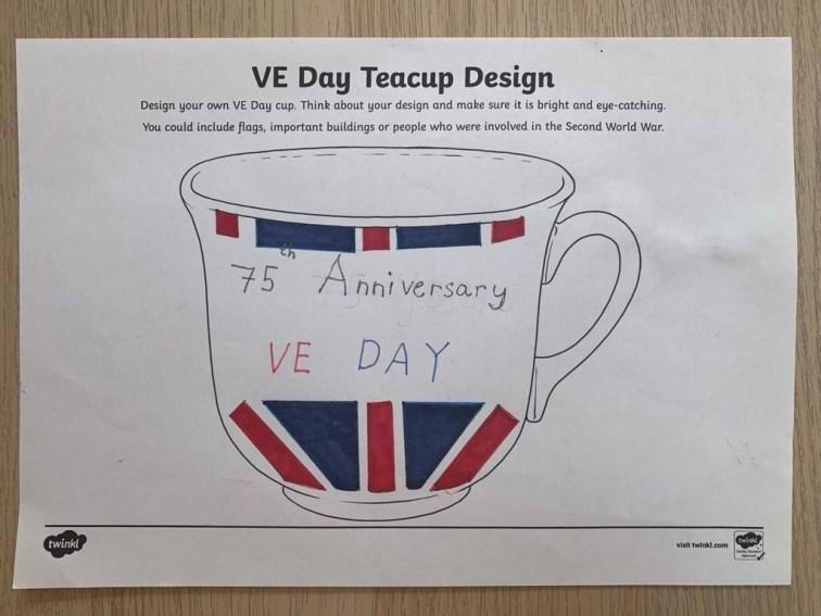 VE Day (1)