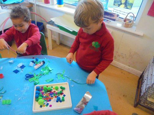 Nursery settling (9)