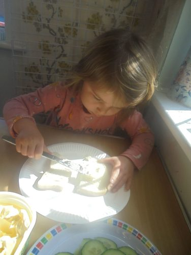 Nursery British values (12)