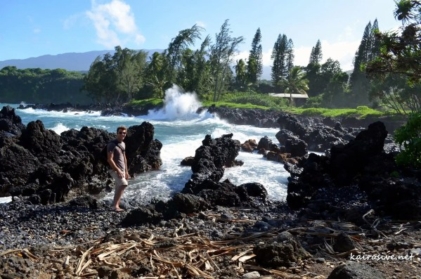 Improve Your Travel Experience by Mastering the Art of Lingering – The Road to Hana