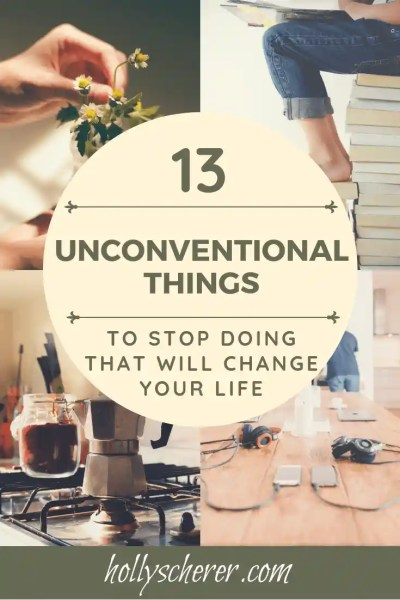 Are you doing something to sabotage your happiness that you're completely unaware of? Chances are you're doing at least one of these 13 things. Find out what they are, how to stop doing them, and start changing your life today.