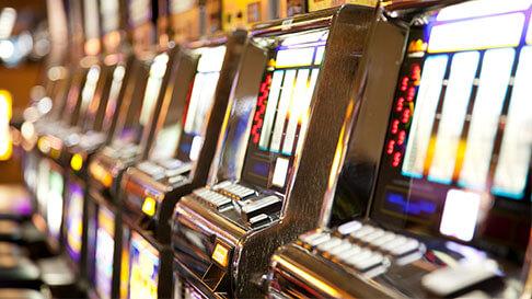 las vegas casino age Casino