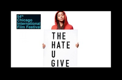 Film News DAY TWO Of 54th Chicago International Festival Spotlights The