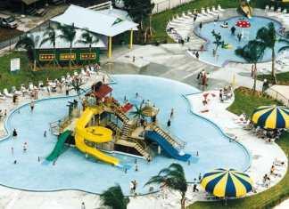Aquatics ty park site