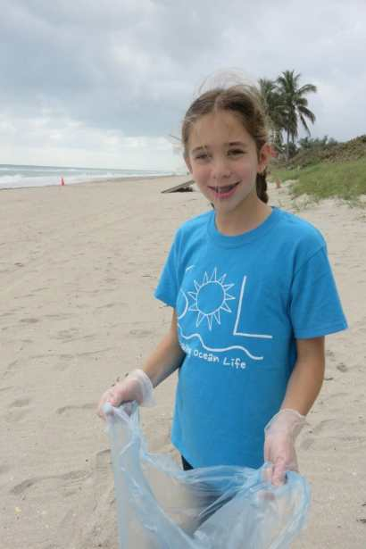 Trash treasure hunt to clean hollywood beach set for may 20