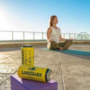 Beer Yoga at Margaritaville Hollywood Beach Resort @ Margaritaville Hollywood Beach Resort  |  |  |