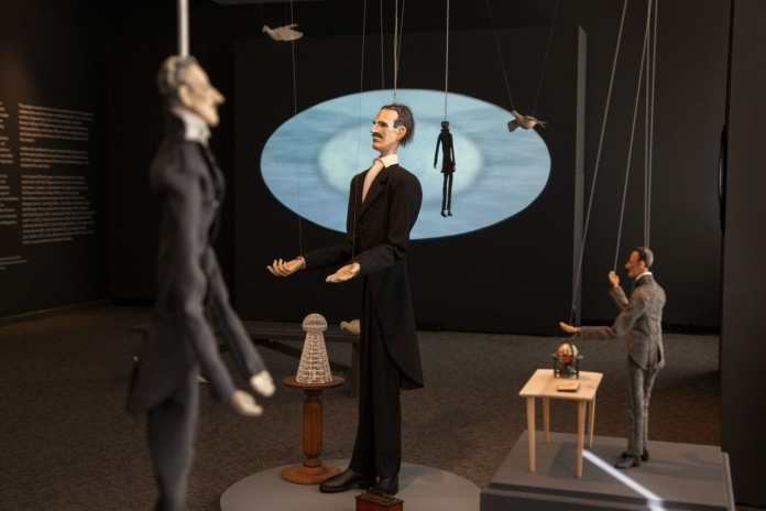 The art and culture center of hollywood's summer exhibitionpersonify set to open june 7