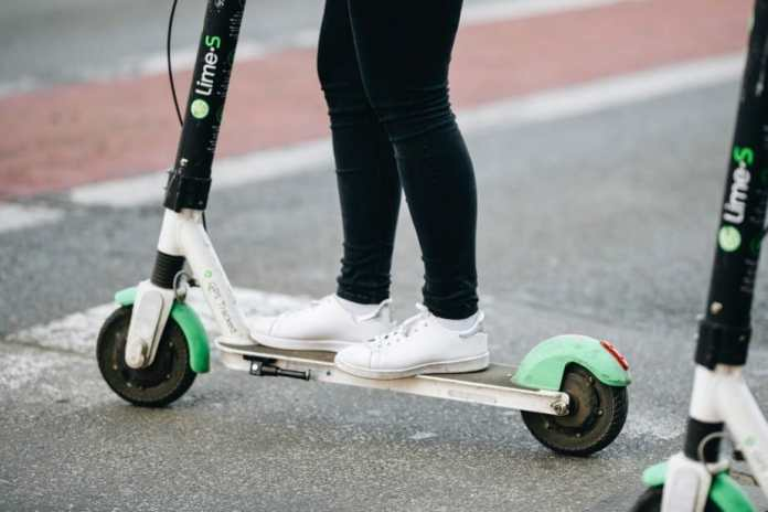Hollywood commission bans e-scooters