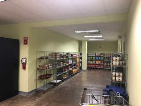 Feeding south florida is taking new strides in the fight against hunger