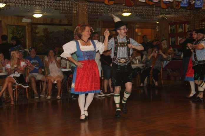 German american society of hollywood hosts oktoberfest events oct. 12, oct. 26