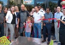 Shabo's mediterranean barbecue expands in downtown hollywood
