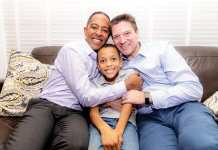 Hollywood Couple, First to Marry in State, Celebrates 5th Anniversary of Marriage Equality in Florida