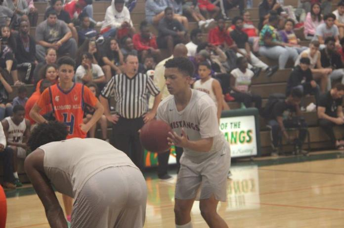 McArthur defeats Hollywood Hills to win district championship