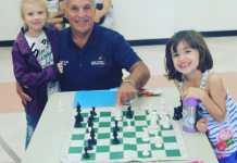 Hollywood hosts Mayor's Chess Challenge