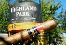 Cigar and Whisky Aficionados to Converge April 3-4 at Seminole Hard Rock Hotel in Hollywood
