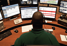County Continues to Improve Aging Regional 911 Public Safety Radio System