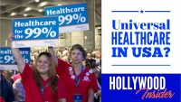 Episode 7: Universal Healthcare In USA?   Messages From America