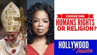 Episode 3: Human Rights Or Religion? | Messages From America