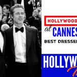 <em>Hollywood Insider's</em> BEST DRESSED WINNERS: Cannes Film Festival 2019 - Recap With Leonardo DiCaprio, Brad Pitt, Priyanka Chopra Jonas, Nick Jonas, Elle Fanning, Ming Xi & Many More