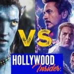 <em>Avatar</em> Versus <em>Avengers</em> - Is <em>Endgame</em> Re-Releasing With Additional Footage In A Bid To Surpass <em>Avatar's</em> Box-Office Record?