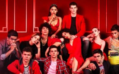Netflix's 'Elite' 2 is Sexier – Omar & Ander #Omander Prove Love Wins