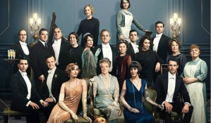 'Downton Abbey' Makes Its Cinematic Debut And It Feels Like A Warm Embrace From A Loving Friend With Royal Blood And Maggie Smith Continues To Shine