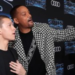 Video: 'Spies in Disguise' - Reactions From Stars Like Will Smith, Tom Holland, Rashida Jones, and Team on the Animation