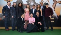 Video: 'Dolittle' Rendezvous At The Premiere with Robert Downey Jr., John Cena, Selena Gomez, Michael Sheen, Oscar Winner Rami Malek & Team