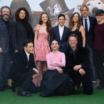 Video: 'Dolittle' Rendezvous At The Premiere with Robert Downey Jr., John Cena, Selena Gomez, Michael Sheen, Oscar Winner Rami Malek & Team