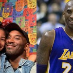 Dearest Kobe Bryant, This Is Our Tribute To You And Your Darling Daughter - We Love You, Always and Forever!