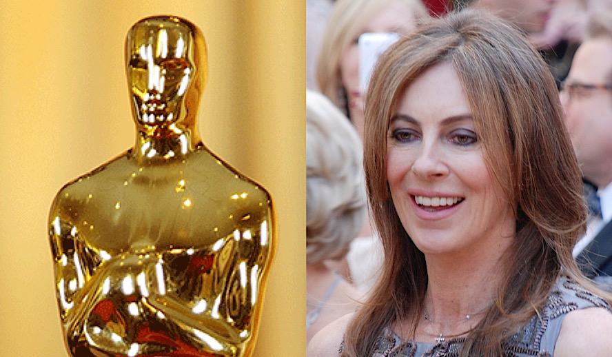Hollywood Insider Oscars Female Best Director Katheryn Bigelow Fact Checked Series