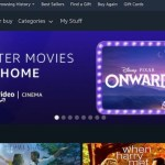 Coronavirus Causes Launch of Amazon Prime Video Cinema Bringing Latest Theatrical Releases to Instant Streaming