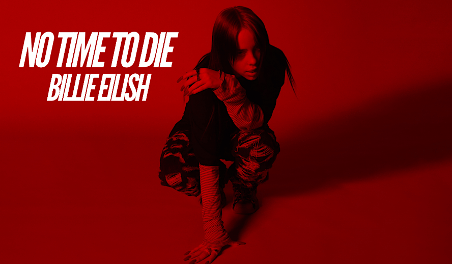 Hollywood Insider Feature Billie Eilish James Bond Song No Time To Die