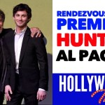 Video: 'Hunters' Rendezvous At The Premiere with Reactions From Al Pacino, Logan Lerman & Team