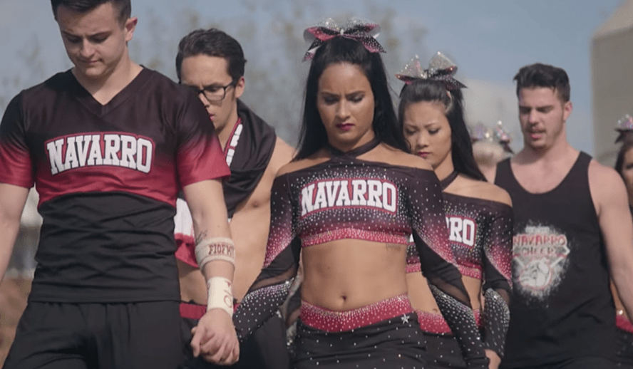 Everyone Wants Another Season of 'Cheer': This Hit Docuseries Proves That Cheerleaders Are Athletes