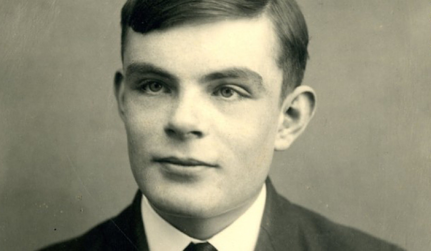Hollywood Insider Unsung Heroes Alan Turing, World War 2 Hero, Gay LGBTQ, Enigma Code