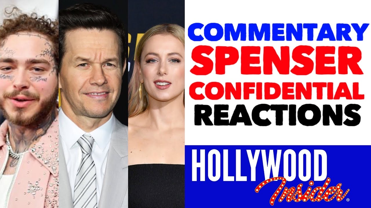 Video Full Commentary On Spenser Confidential With Mark Wahlberg Team Hollywood Insider