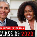 Analyzing Barack & Michelle Obama 2020 Commencement Speech