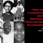 Hollywood Insider's CEO Pritan Ambroase's Love Letter to Black Lives Matter