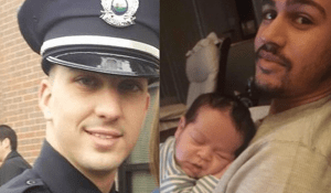 Good Cop Stephen Mader Fired For REFUSING to Shoot A Black Person