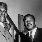 Unsung Heroes Series: Bayard Rustin - Black Gay Civil Rights Leader