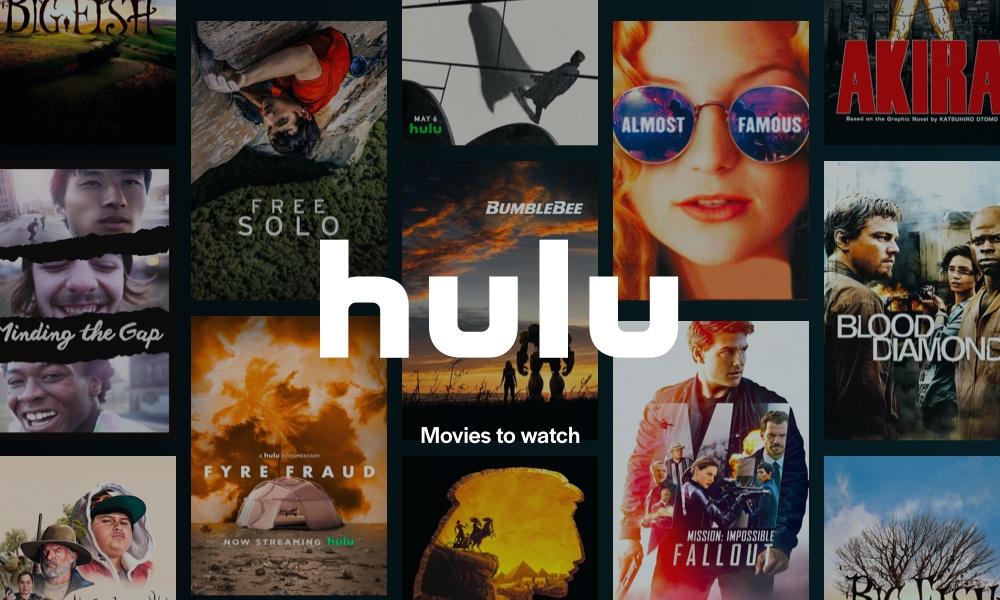 Hollywood Insider Award Winning Films on Hulu