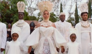 'Black is King': Everything We Know About Beyoncé's Visual Album on Disney+