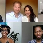 Prince Harry and Meghan Markle Add Their Voice to Black Lives Matter