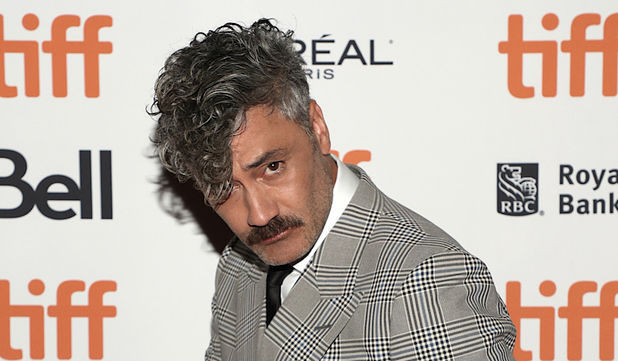 Hollywood Insider Taika Waititi, Piki Films, New Zealand, Indigenous Peoples