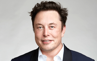 Elon Musk: 32 Facts on the Tesla/SpaceX Billionaire Entrepreneur